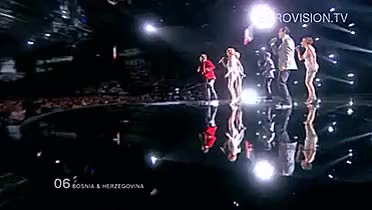 Watch and share Azerbaijan GIFs and Eurovision GIFs on Gfycat
