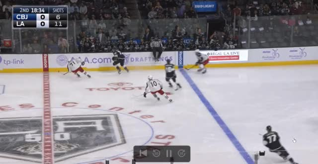 Watch and share Saad CBJ Gif GIFs by coreyathletic on Gfycat