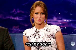 Watch Jennifer Lawrence GIF on Gfycat. Discover more related GIFs on Gfycat