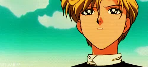 Watch and share Sailor Moon Quote GIFs and Travis Made This GIFs on Gfycat