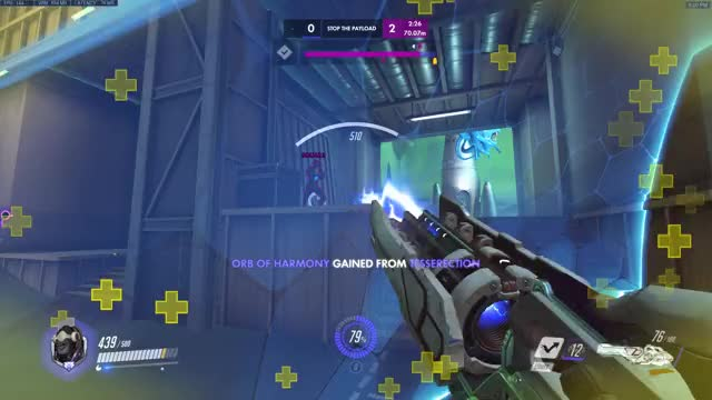 Watch double kill GIF by @hanbammer on Gfycat. Discover more overwatch GIFs on Gfycat