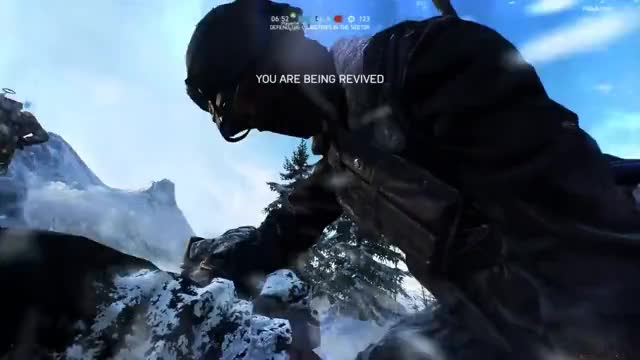 Watch and share Battlefield One GIFs on Gfycat