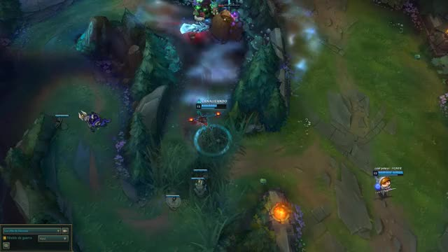 Watch and share Malphite R GIFs by alelannister on Gfycat