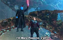 Watch and share I'm Mary Poppins, Y'all!.gif GIFs by Stacy Bevan on Gfycat