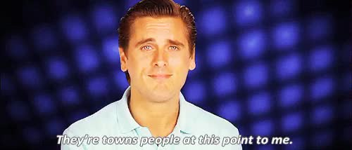 Watch and share Scott Disick GIFs and Kuwtk GIFs on Gfycat