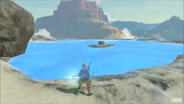 Watch and share Nintendoe3 GIFs and E32016 GIFs by Reactions on Gfycat