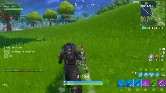 Watch Style GIF by @acroxshadow on Gfycat. Discover more Fortnite GIFs on Gfycat