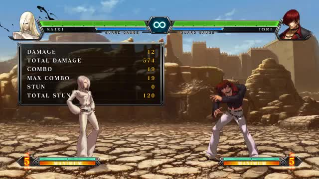 Watch Saiki's ToD combo [Midscreen] GIF by @lazybone95 on Gfycat. Discover more Combo, FGC, King of Fighter XIII, KoF, Midscreen, Saiki, ToD GIFs on Gfycat