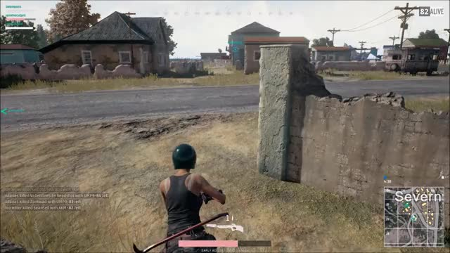 Watch and share Crossbow GIFs and Headshot GIFs by iamtheculprit on Gfycat