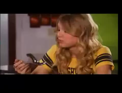 Watch and share Taylor Swift - Nashville Predators Commercial GIFs on Gfycat