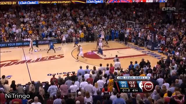 NBA Best Game Winners At Home (Hyped Crowds)