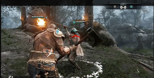 how to win a duel • r/forhonor GIFs