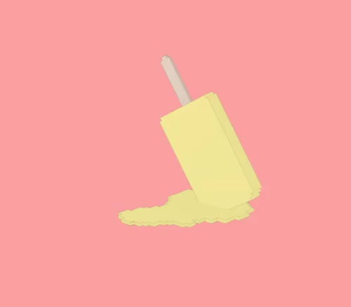Watch Ice-cream melting GIF on Gfycat. Discover more art, follow, follow 4 follow, follow back, gif, ice cream, like, melting GIFs on Gfycat