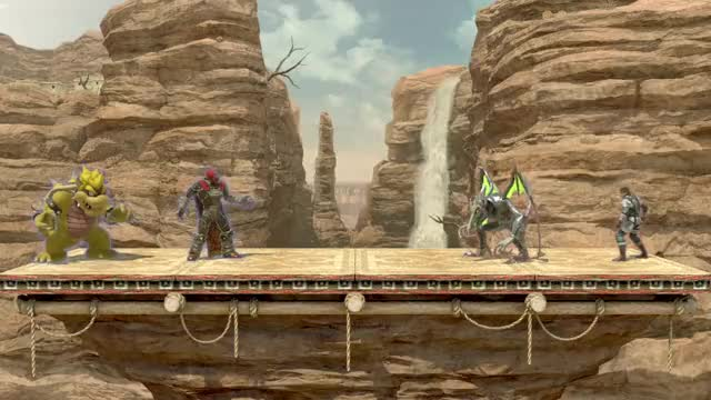 Watch and share SSBU GIFs by Titos on Gfycat