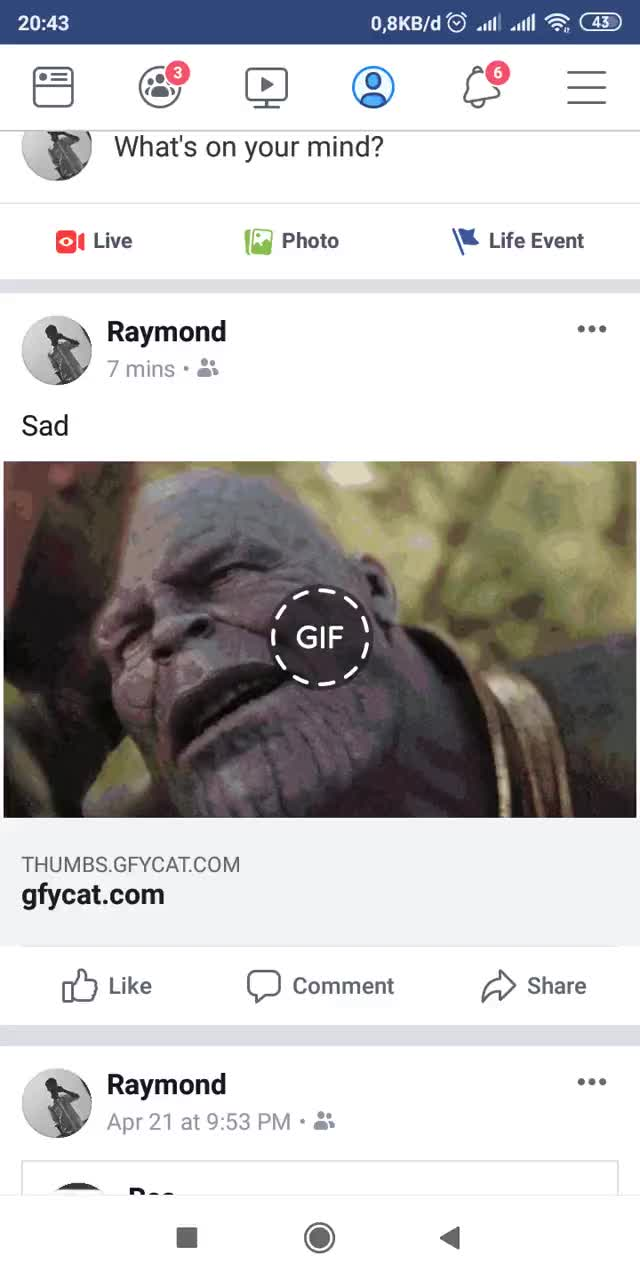 Watch and share Screenshot 2019-04-23-20-43-22-582 Com.facebook.katana GIFs by raymondhsjs on Gfycat