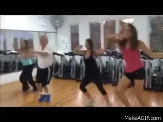 Watch Sebastián Piñera bailando zumba GIF on Gfycat. Discover more related GIFs on Gfycat
