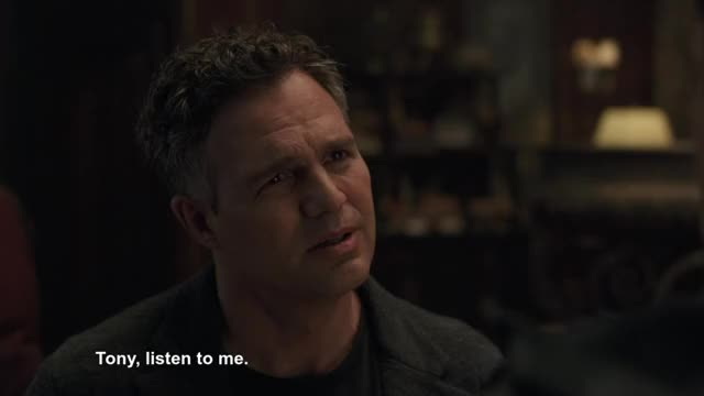 Watch Listen to me | avengers infinity war GIF by Raine Ainsley (@raineainsley) on Gfycat. Discover more avengers, bromance, brony, bruce banner, clip, comics, disney, friendship, gif, hulk, infinity war, listen, listen to me, mark ruffalo, marvel, mcu, movie clip, science bros, stanner, superhero GIFs on Gfycat