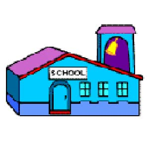Watch and share Animated Gif Of A School Building - ClipArt Best GIFs on Gfycat
