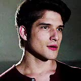 Watch and share Scott Mccall GIFs and Teen Wolf GIFs on Gfycat