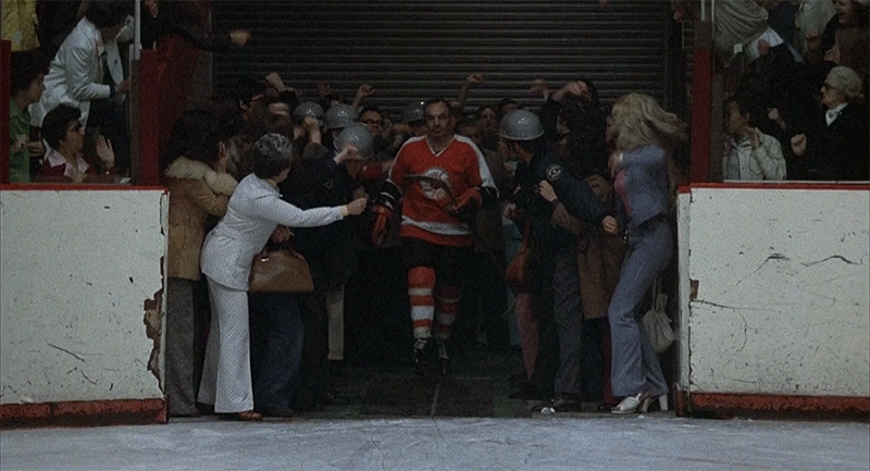 reactiongifs, MRW I hear that 'Slapshot' is overrated and that 'Goon' is a superior hockey movie. (reddit) GIFs