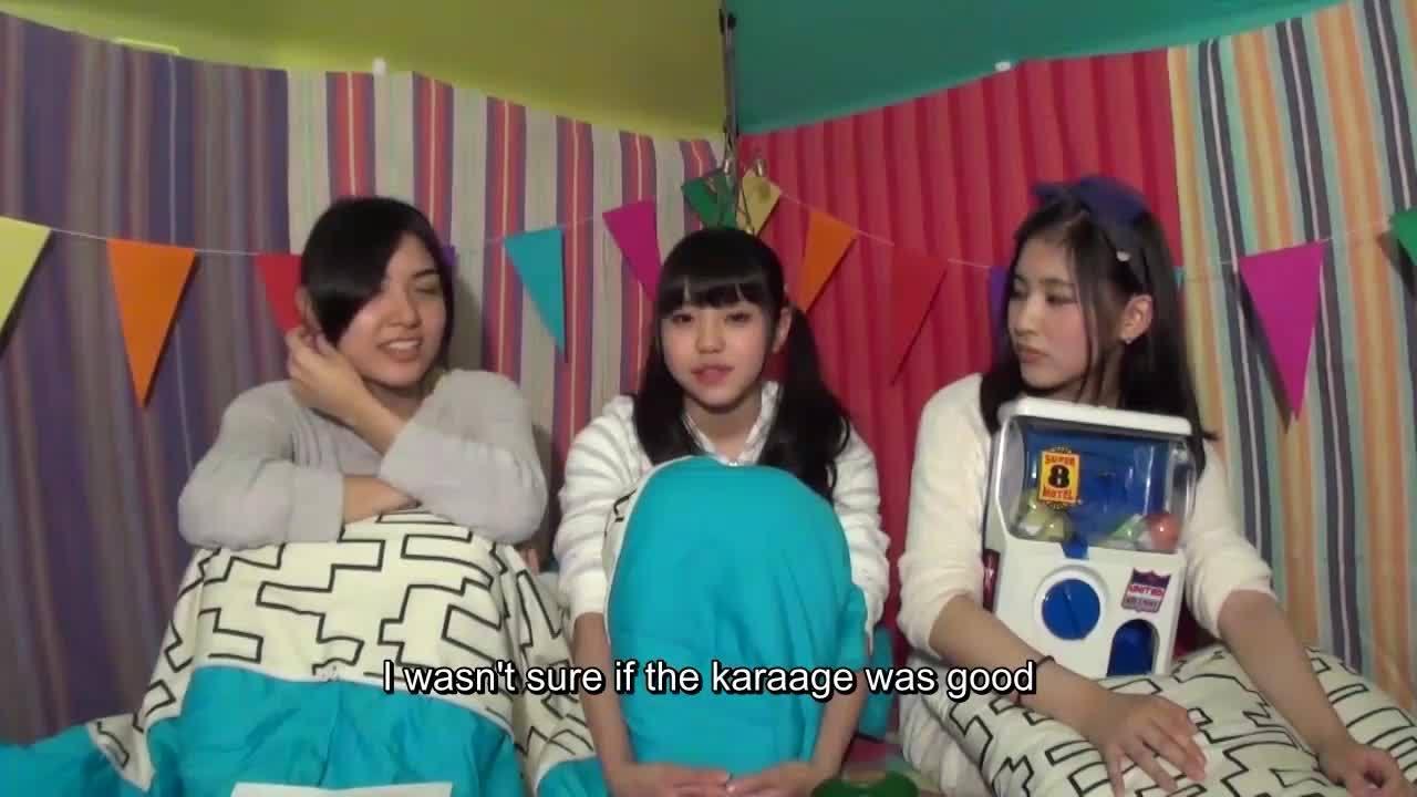 sakuragakuin, Sugoi GIFs