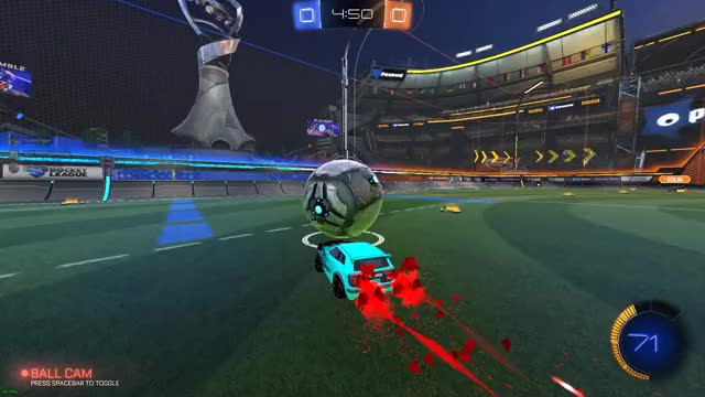 Watch and share Air Dribble GIFs by gravedigger_ on Gfycat