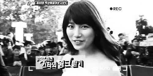 Watch and share Suzy Bae Bae Suzy Gif GIFs on Gfycat