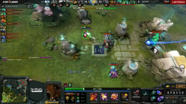 Watch and share Dota2 GIFs by sllow on Gfycat