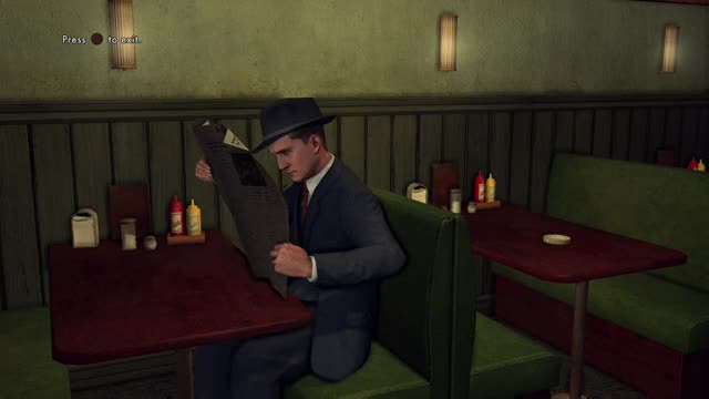Watch this GIF by Gamer DVR (@xboxdvr) on Gfycat. Discover more LANoire, Wast3dGen0cides, xbox, xbox dvr, xbox one GIFs on Gfycat