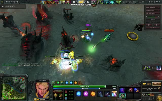 Watch rampage GIF by HRV DOTA 2 (@laurencecope) on Gfycat. Discover more dota 2, dota2 GIFs on Gfycat