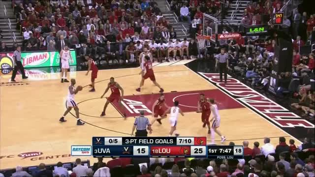 Watch and share March Madness GIFs and Jordan Nwora GIFs by EvzSports on Gfycat