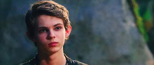 Watch and share Robbie Kay Imagines GIFs and Intense Is Intense GIFs on Gfycat