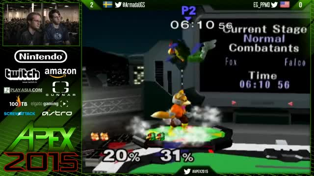 Watch and share Apex 2015 GIFs and Armada GIFs by vikare on Gfycat