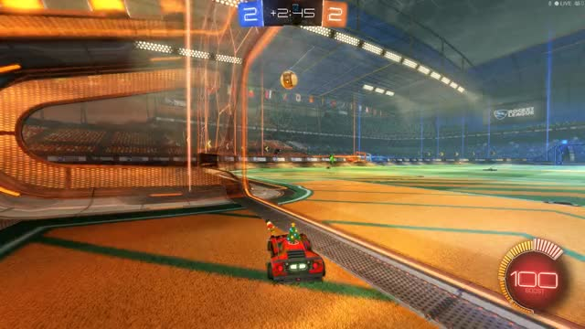 Watch and share Rocket League 12.07.2017 - 20.15.14.11 GIFs by GStance on Gfycat