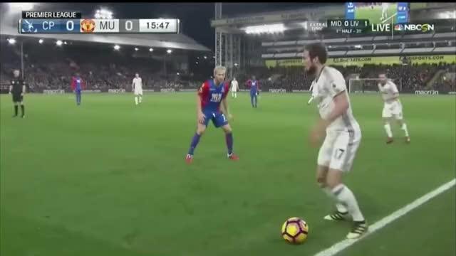 Watch and share Pogba Vs Crystal Palace 15:48 GIFs by paulpogbasuperfan on Gfycat