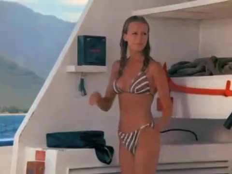 Watch and share Charlie's Angels GIFs and Cheryl Lafd GIFs by natureboy on Gfycat