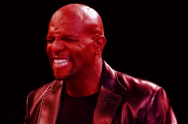 Watch and share Terry Crews GIFs by Reactions on Gfycat