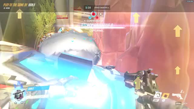 Watch Overwatch 2018.12.29 - 10.04.33.01 GIF on Gfycat. Discover more related GIFs on Gfycat