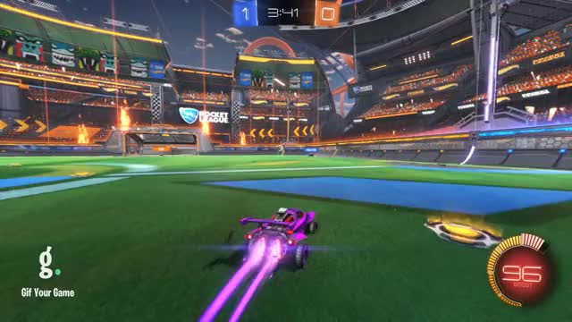 Watch Shot 4: Heater GIF by Gif Your Game (@gifyourgame) on Gfycat. Discover more Billy Mays, Gif Your Game, GifYourGame, Rocket League, RocketLeague, Shot GIFs on Gfycat
