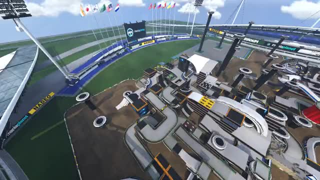Watch and share Trackmania GIFs by xerartm on Gfycat