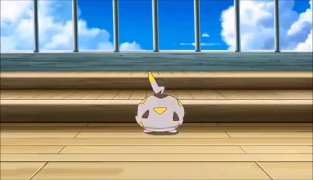 Watch and share One Word Togedemaru...DECAF GIFs on Gfycat