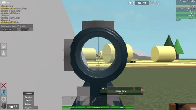 Watch and share Roblox 2020-01-04 12-05-00 GIFs by horurs on Gfycat