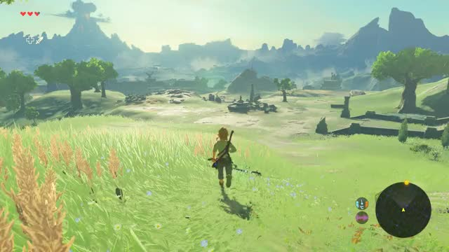 Watch and share Zelda Botw GIFs on Gfycat