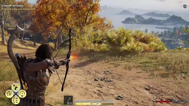 Watch and share Assassin's Creed® Odyssey (3) GIFs on Gfycat