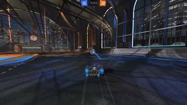 Watch interesting GIF by @dentvis on Gfycat. Discover more rocketleague GIFs on Gfycat