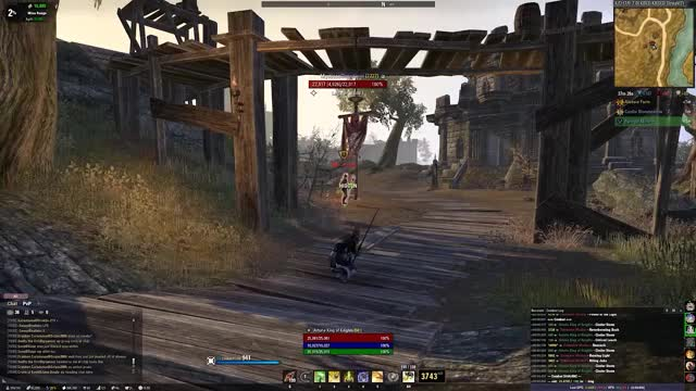 Watch and share Skirmish 1 GIFs by crowlad on Gfycat