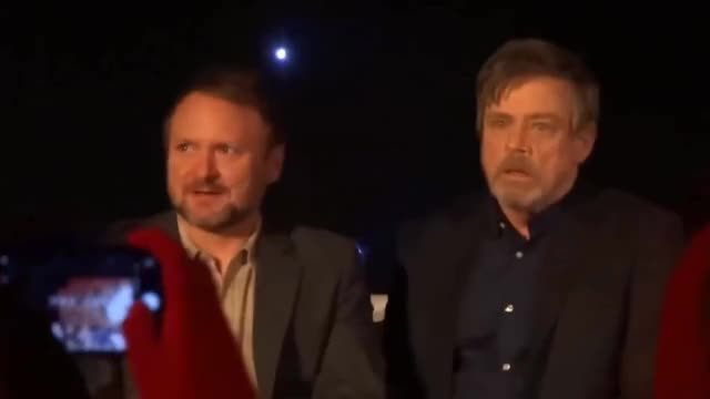 Watch and share Mark Hamill GIFs on Gfycat