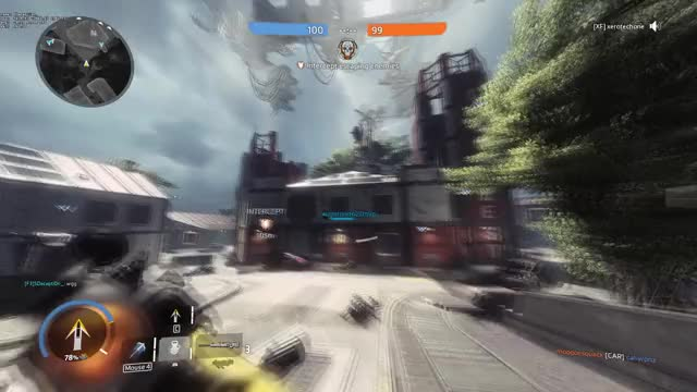 Watch and share Titanfall GIFs by sdecepti0n_ on Gfycat