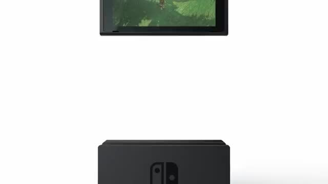 Watch and share Nintendo Switch - TV Mode GIFs by learningexp on Gfycat