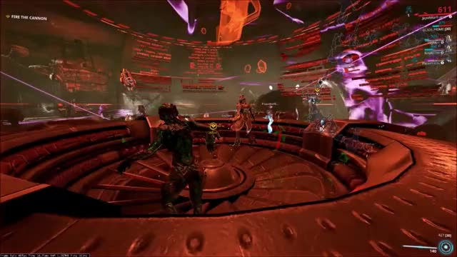 Watch and share Kuva Fortress Assault Time 2 GIFs by someguywhoplaysgames on Gfycat